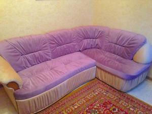 Обивка дивана