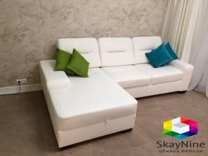 Скайнайн перетяжка мебели в Самаре