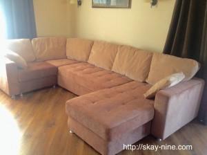 Обивка мебели в самаре
