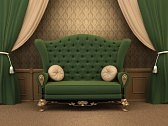 Обивка диванов в Самаре