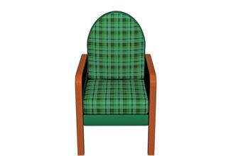поменять обивку на стульях